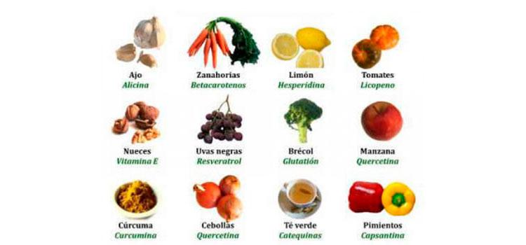 Obtienen antioxidantes con desechos y subproductos alimentarios
