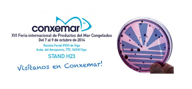 CORPORACIÓN LABER ASISTE A CONXEMAR 2014