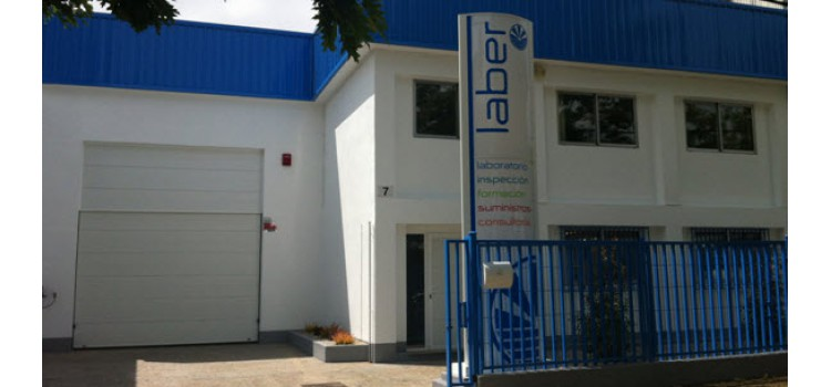 CORPORACIÓN LABER ENTRA EN EL LISTADO DE LABORATORIOS AUTORIZADOS PARA EXPORTACION A LA UEE