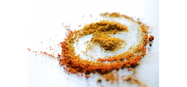 Presencia de gluten no declarado en el etiquetado de una mezcla de especias procedente de España