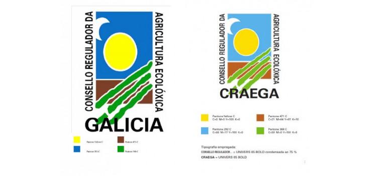 Modificación del Logotipo del CRAEGA