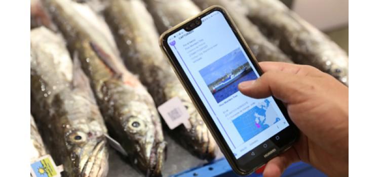 Carrefour lanza el primer Blockchain para conocer el origen del pescado fresco