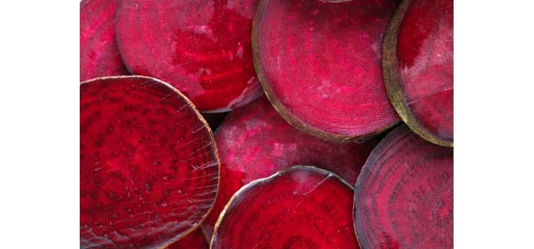 La betaína, el nuevo alimento autorizado para su comercialización en la Unión