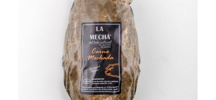 Primera víctima mortal del brote de listeriosis por el consumo de carne mechada de la empresa Magrudis