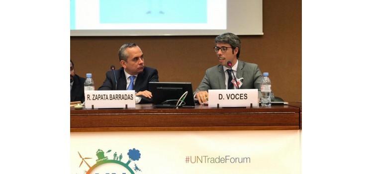 Sector pesquero defiende ayudas a la pesca sostenible y eliminar las que incentiven la pesca IUU y la sobrepesca