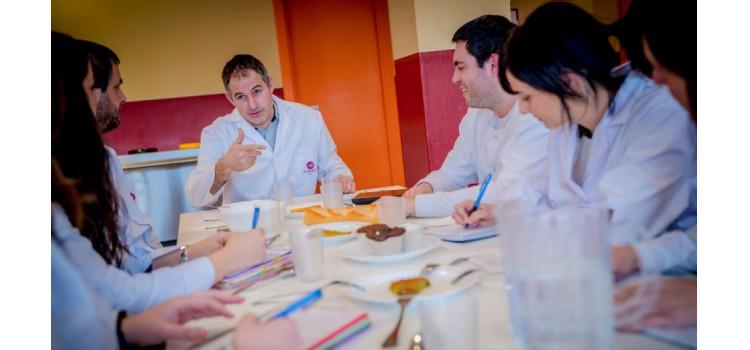 Nutraceutical Omniun, un proyecto que estudia aprovechar los excedentes de alimentos frescos para crear productos nutraceúticos