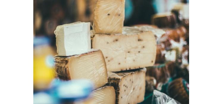 Salud retira de la venta quesos de la marca Berroeta de Gipuzkoa por contener listeria