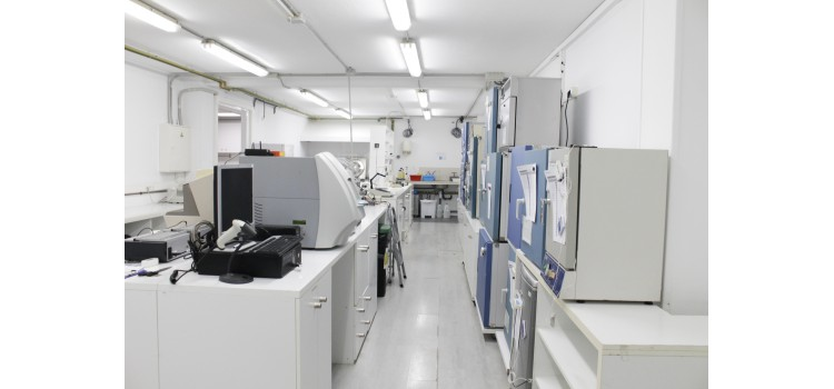 Corporación Laber amplía sus acreditaciones en el alcance LE2231