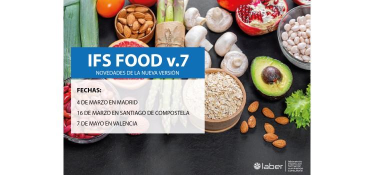 Formación IFS FOOD v.7