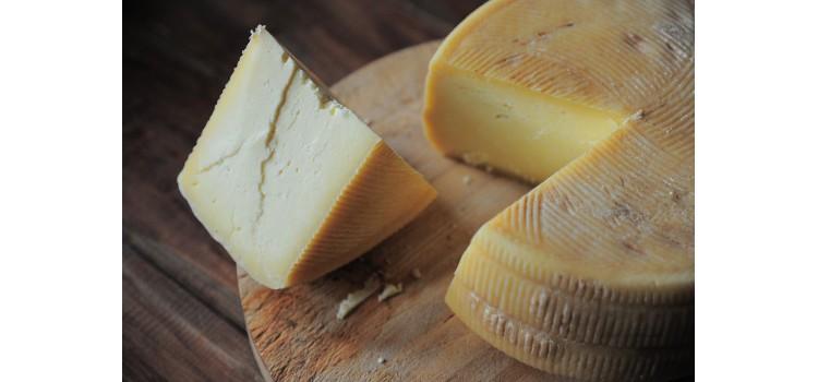 Entrada de excedentes de leche europea en forma de quesos de bajo valor añadido