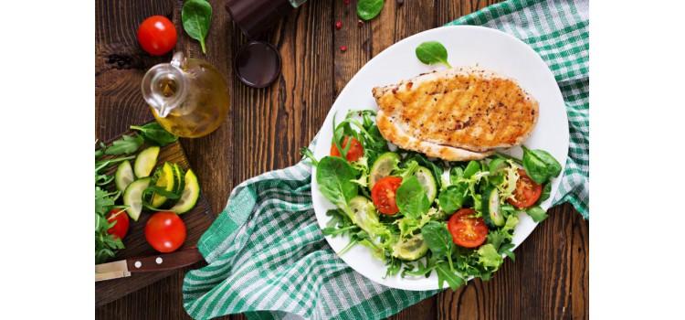 Estudio de biomarcadores que distingan entre consumo de proteína animal o vegetal