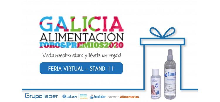 Participamos en Foro & Premios Galicia 2020