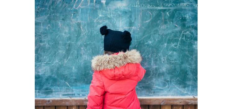 Purificadores de aire, la solución contra el frío en las aulas