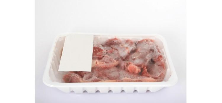 Detectan coronavirus en envases de carne congelada procedente de varios países