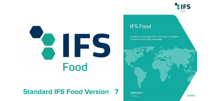 Ya está disponible la norma IFS Food en español