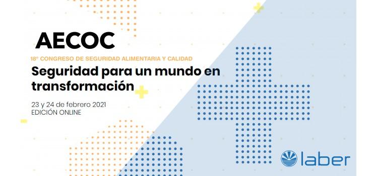 Participamos en el 18º Congreso AECOC de Seguridad Alimentaria y Calidad