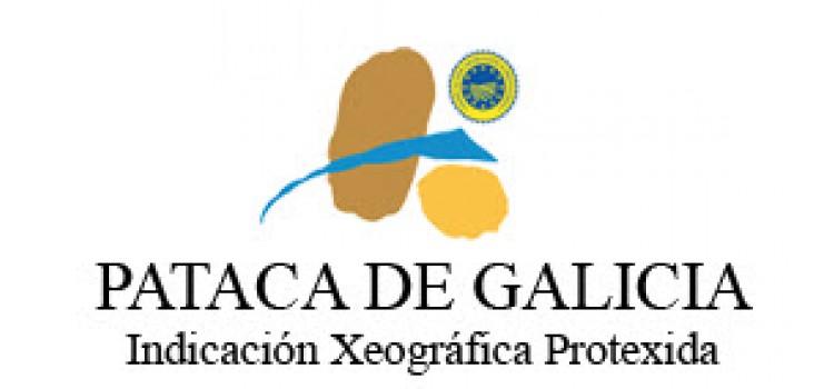 Publicado el nuevo Reglamento de la IGP Pataca de Galicia/Patata de Galicia y de su consejo regulador