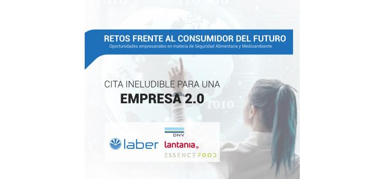 2 días para la Jornada técnica: Retos frente al consumidor del futuro