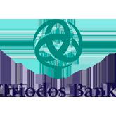 Banca ética y sostenible. Triodos Bank.